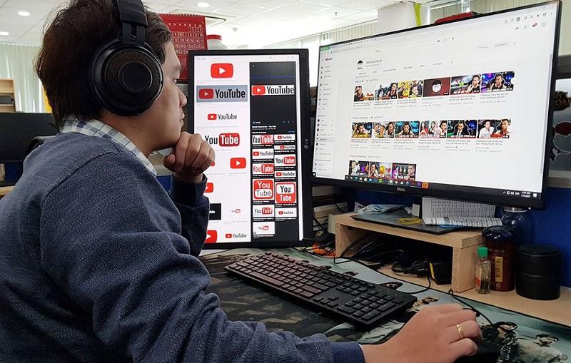 Youtuber Việt Nam sẽ bị đánh thuế thu nhập lên tới 30% từ tháng 6/2021