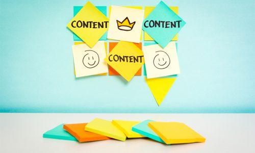 Để có được Digital Content Direction, đừng quên 3 thành tố cơ bản sau