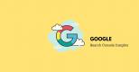 Đánh giá hiệu quả nội dung trên website với Google Search Console Insights