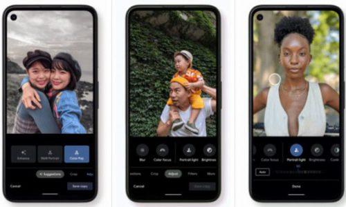 Google giới thiệu cải tiến cho Google Photos