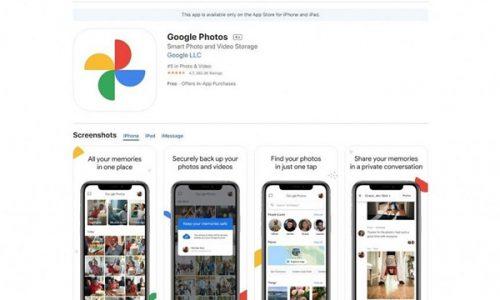 Google Photos cập nhật logo và tính năng bản đồ mới – tối giản hơn, tiện ích hơn