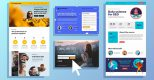 Landing page: Giải pháp tối ưu trong các chiến dịch quảng cáo, marketing