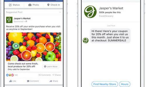 Những thông tin cần biết khi sử dụng Facebook Messenger Ads